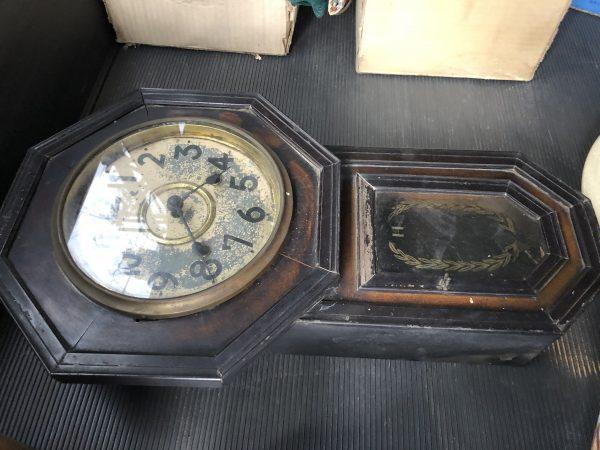 振子の時計・ボンボン時計