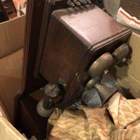 【愛知県豊田市】内蔵のある解体前の築120年の古い家の骨董買取・査定の事例