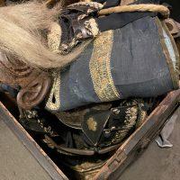 【岐阜県笠松市】骨董収集が趣味だったお父様の遺品の買取事例・遺品整理